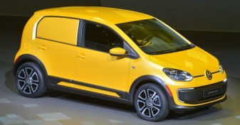 Volkswagen Nutzfahrzeuge e-load up