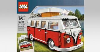 Bild zur T1 Lego Bauset Angebot