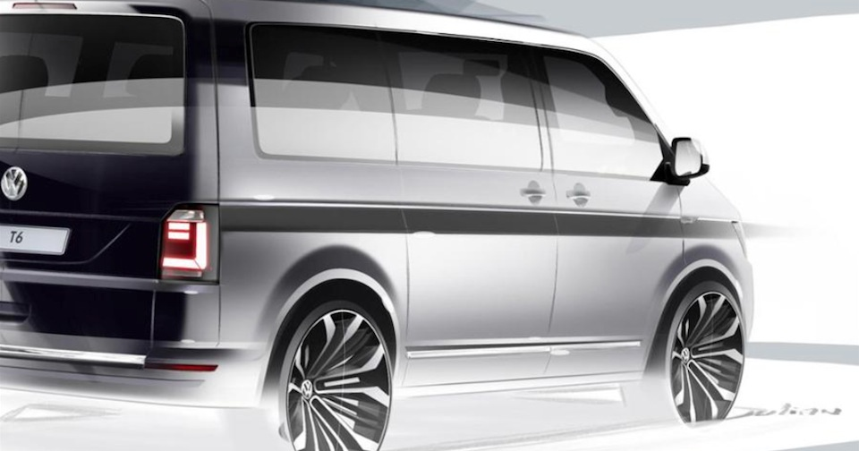 Vw Eurovans 2015 Autos Post
