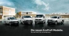 Extrem wirtschaftlich. Das EcoProfi-Team. Jetzt besonders günstig für Gewerbetreibende.