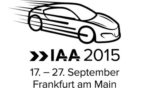 Praesentation Des Neuen Multivan Auf Der Iaa 2015