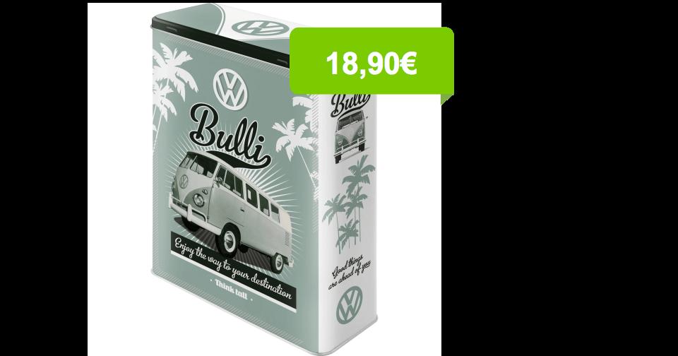 Volkswagen Fahradträger