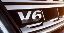 Volkswagen Amarok jetzt mit V6-Turbodiesel