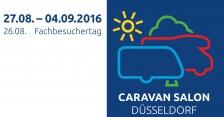 CARAVAN SALON 2016 - Die weltgrößte Messe für Reisemobile und Caravans.