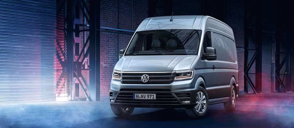 der neue volkswagen crafter mahag m nchen. Black Bedroom Furniture Sets. Home Design Ideas