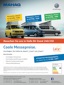 free 2017 Volkswagen Angebote MAHAG München