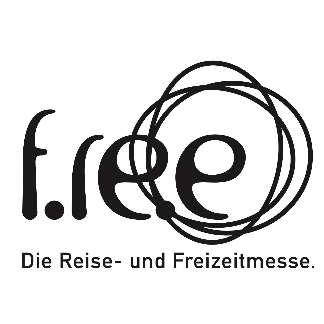 f.re.e – Die Reise- und Freizeitmesse.