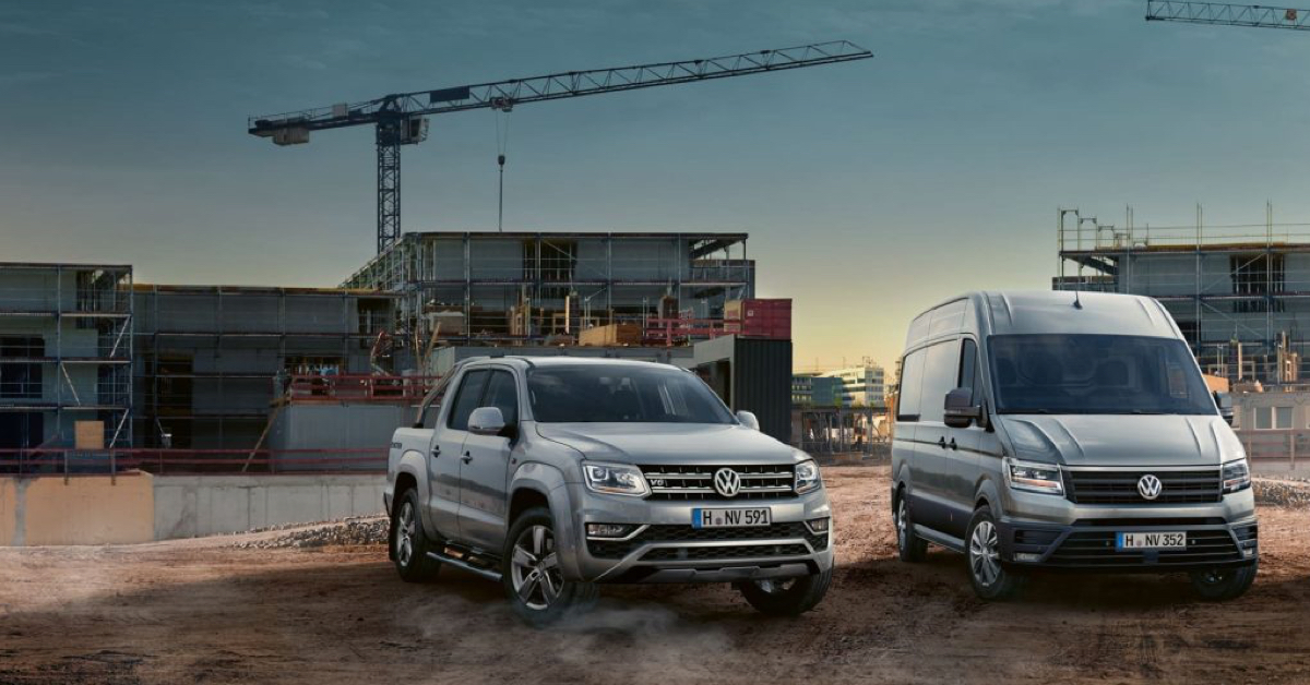 "Crafter und Amarok ""TopPerformer"" Award"