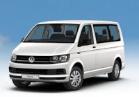 Volkswagen Multivan Trendle in Weiss